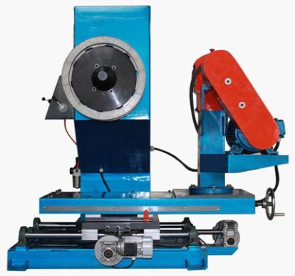 3 Roll Calender Machine, DTH Drilling Rig and Electric LHD