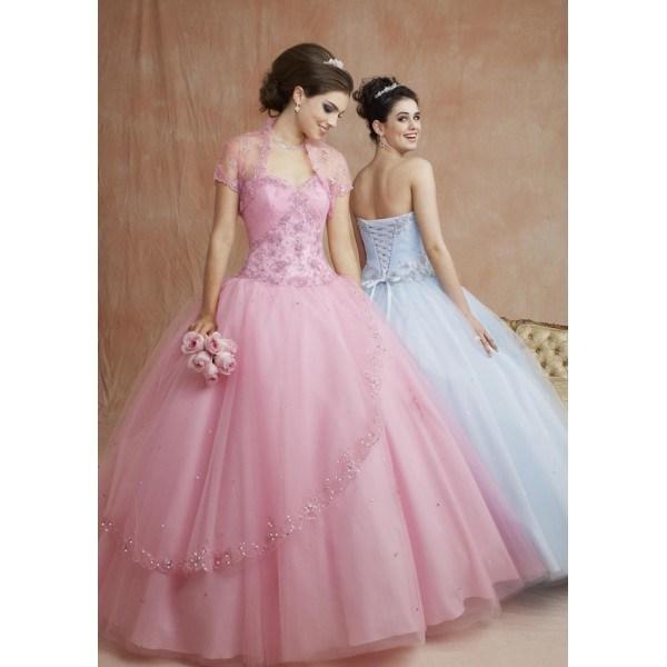 Fashion Ball Evening Dress Wedding Dress Debutante Ball Dress Quinceanera