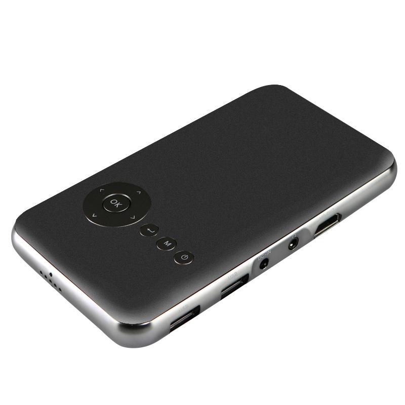 2016 Mini Projector Mobile Phone