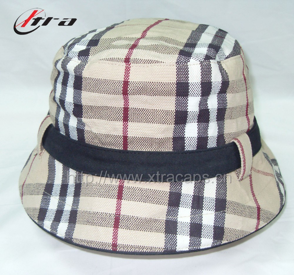Bucket Hat (XT-1035)