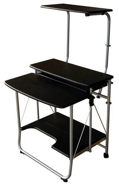Table / Desk (HD-ET510) - China Foldable Computer Desk, Computer Desk
