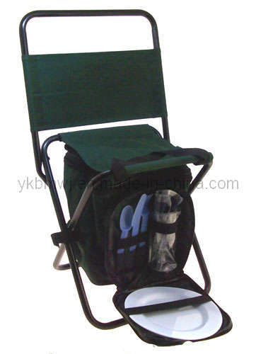 China fishing chair with ice pack bm 1014 b china for Ice fishing chairs