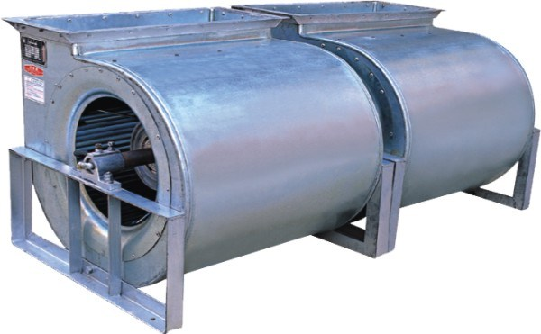 Centrifugal /Turbo /Belt-Fan Motor Fan for Spray Booth