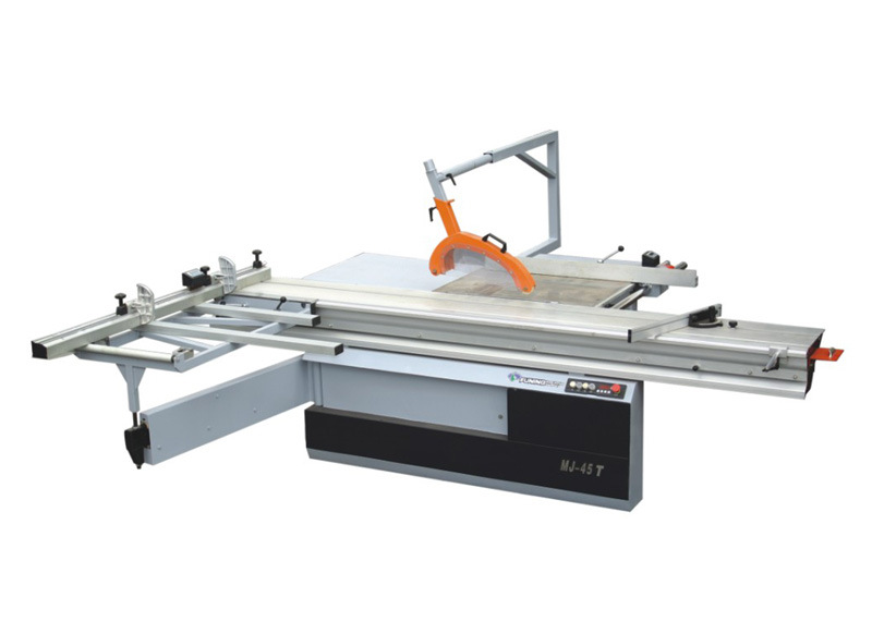 Sliding Table Saw : China Sliding Table Saw (MJ-45T) - China Panel Saw, Sliding Table Saw