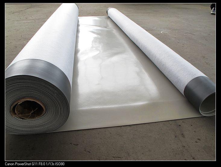 china pvc waterproofing material china pvc waterproofing membrane