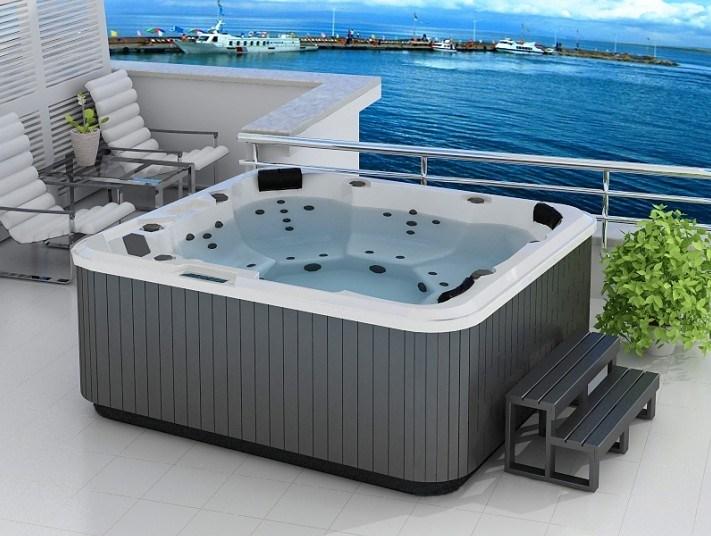 pin portable bathtub top single person spa on alibabacom