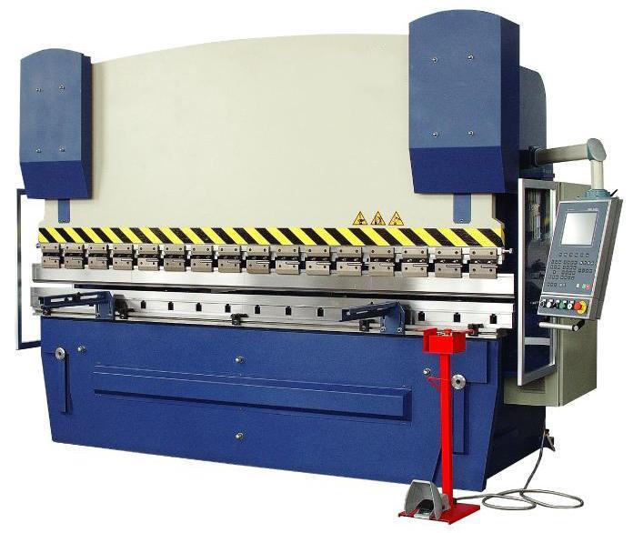 pressbrake machine