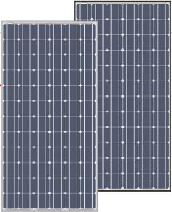 310W Monocrystalline Solar Panel