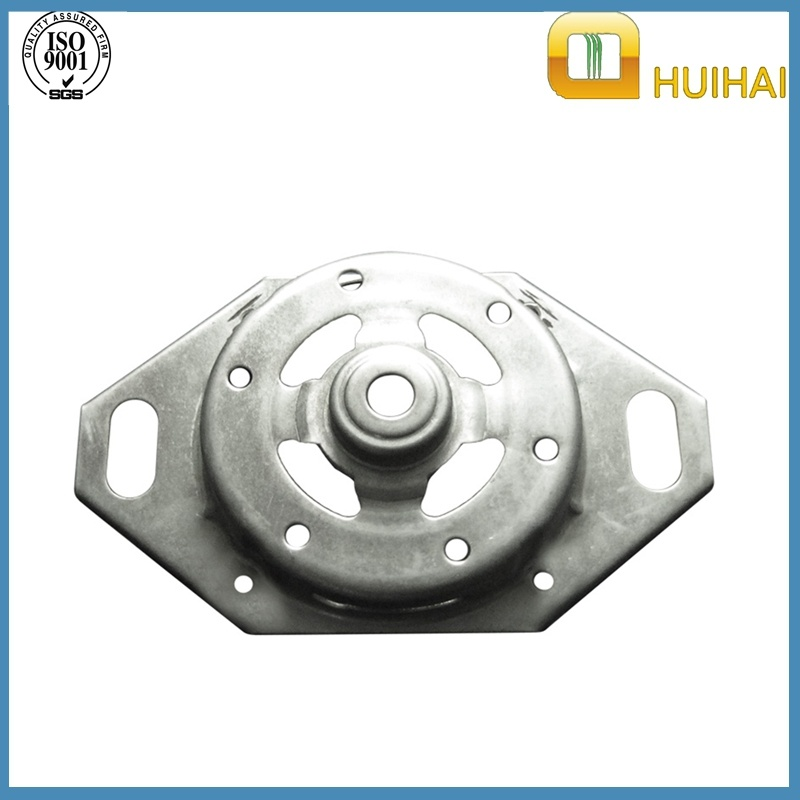 Metal Stamping Die for Motor Cover Auto Parts