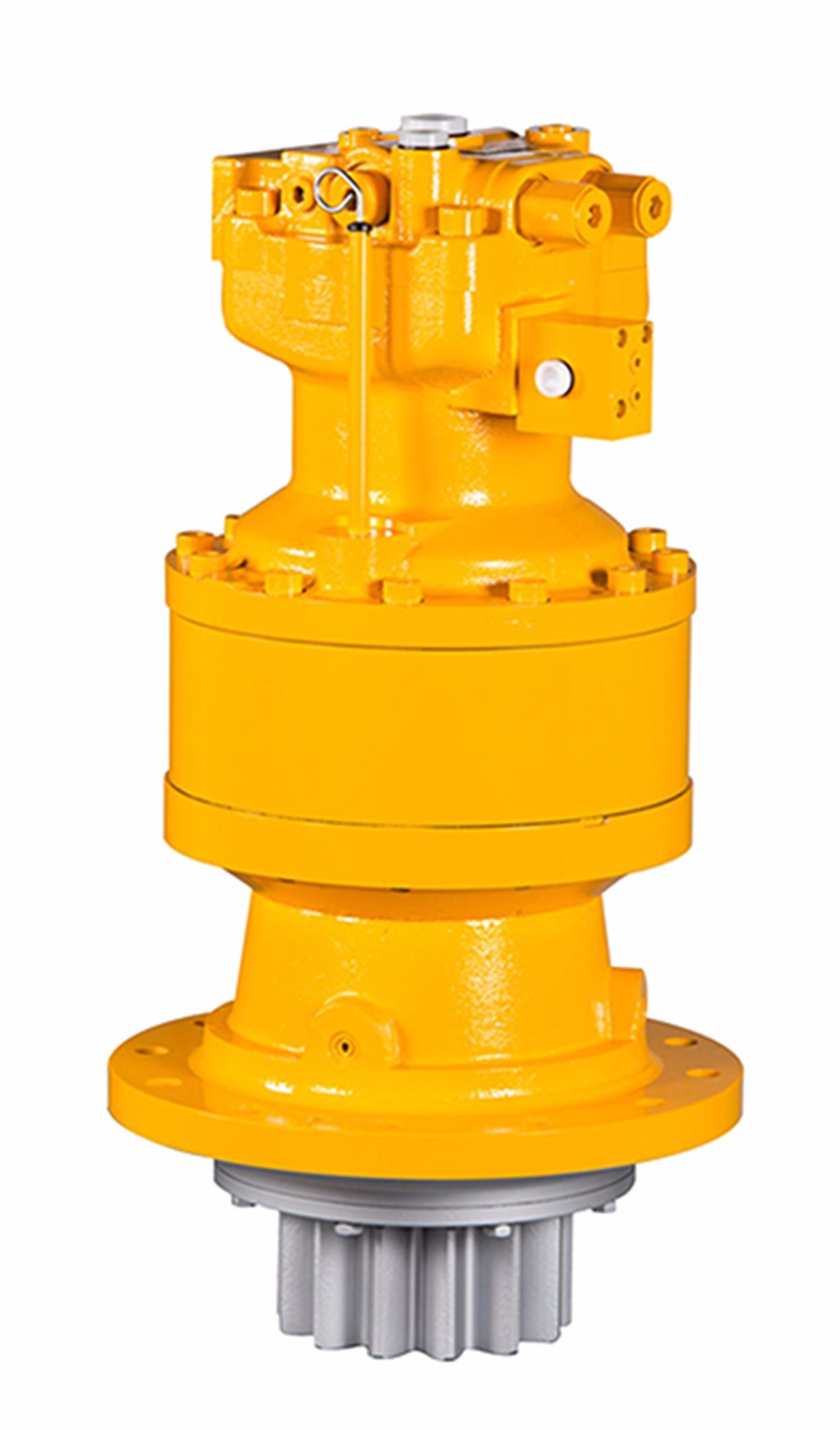 Swing Motor for Mini Excavator (5T~6T, 7T~8T, 10T~12T, 13T~16T, 20~23T)
