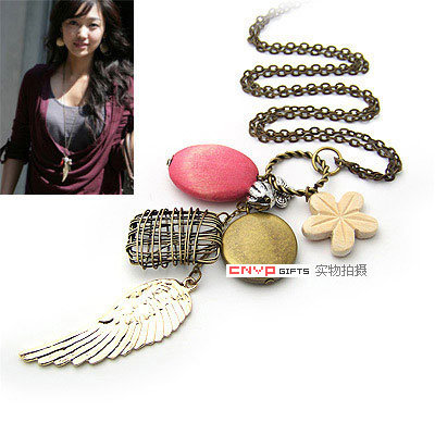 Unique Fashion Jewelry on Fashion Jewelry Alloy Jewelry Fashion Necklace  E39370    China