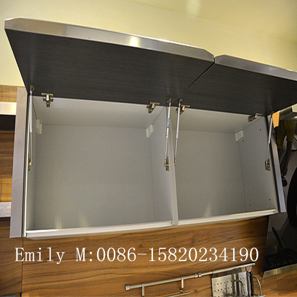 Custom Made High Gloss UV Kitchen Cabinet (ZHUV factory)