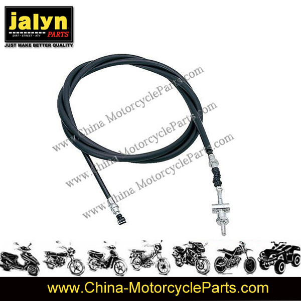 Motorcycle Spare Part Motorcycle Rear Brake Cable for Gy6-150