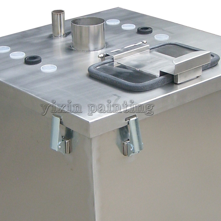 Powder Feeding Bucket (YX-054)