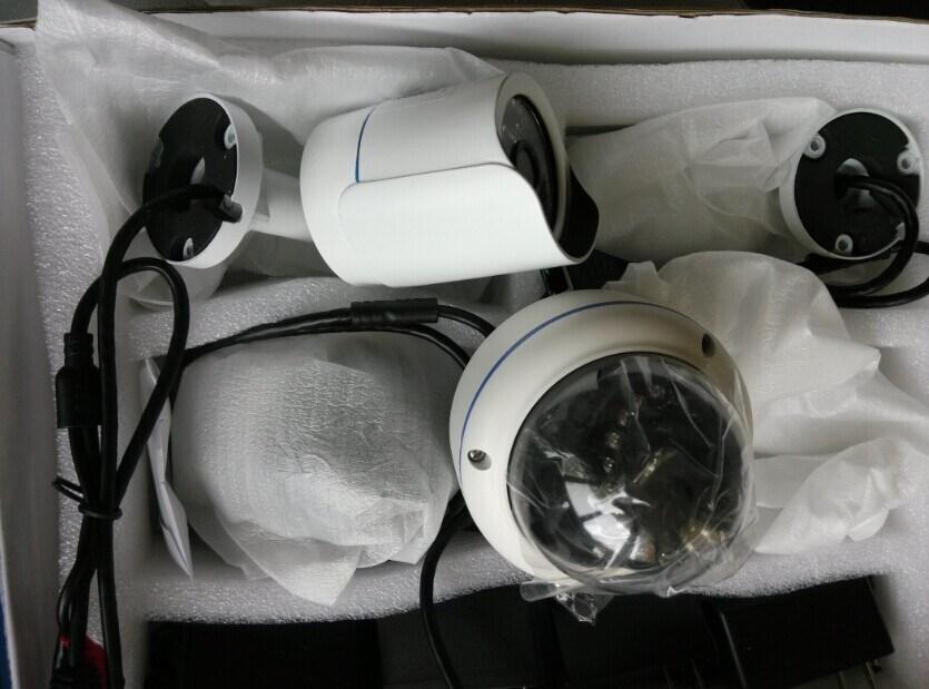 CCTV Camera, IP Camera