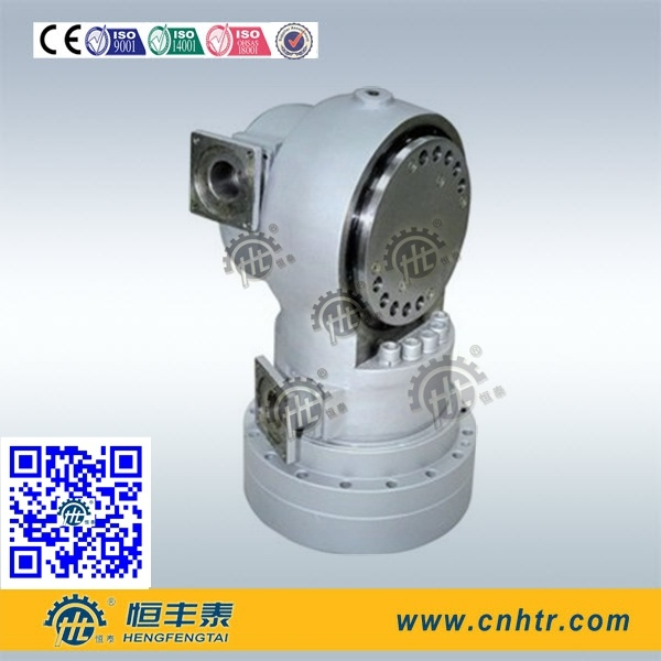 Hdr Series Solar Thermal Tracking System Single Axis Gear Drive