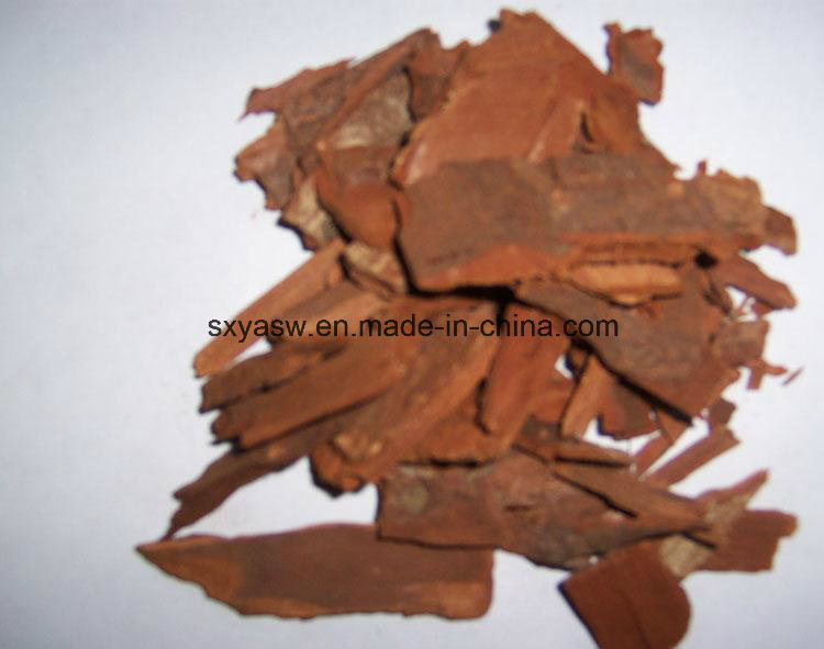 CAS No 65-19-0 Natural 98% Yohimbine Hydrochloride