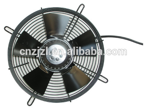 Resour Fan Motor for Radiator and Condenser