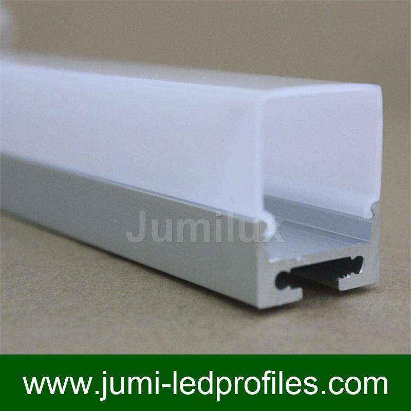 LED Aluminum Extrusionled Aluminum Extrusions (JM-16mm04)