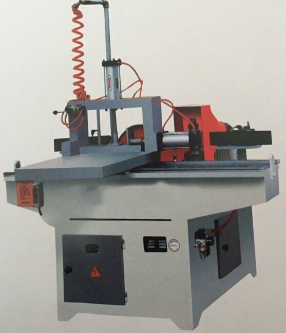 Woodworking Finger Tenon Machine