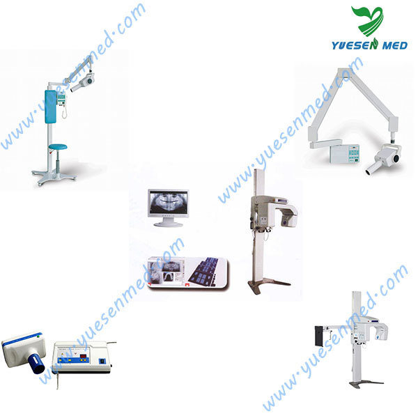 Ysden-970 Detal Clinic Hospital Luxurious Type Standard Size Dental Chair