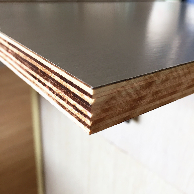 China hpl laminated board with high quality silver hpl for Furniture quality plywood