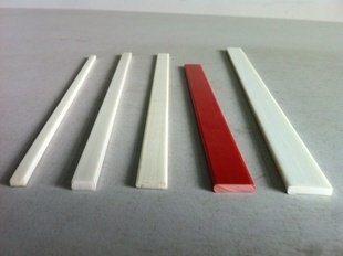 Bell Composite, Flat Strip, High Hardness Strip, GRP, FRP
