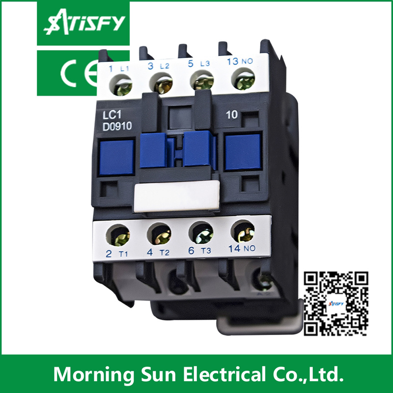 LC1-D0910 AC Contactor with High Quality