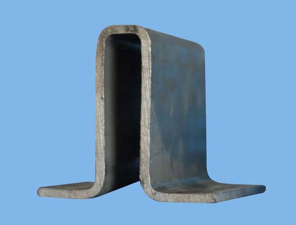 Several Type of Steel Cold-Formed High Quality Steel