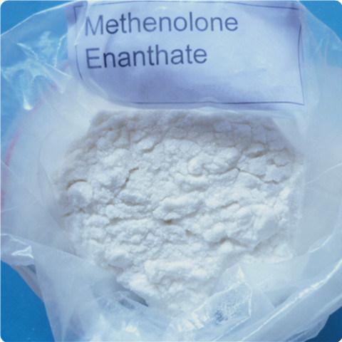 Anabolic Methenolone Enanthate Metenolone Enantate