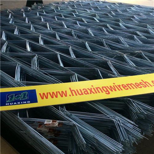 Ancon Truss Reinforcement Construction Wire Mesh