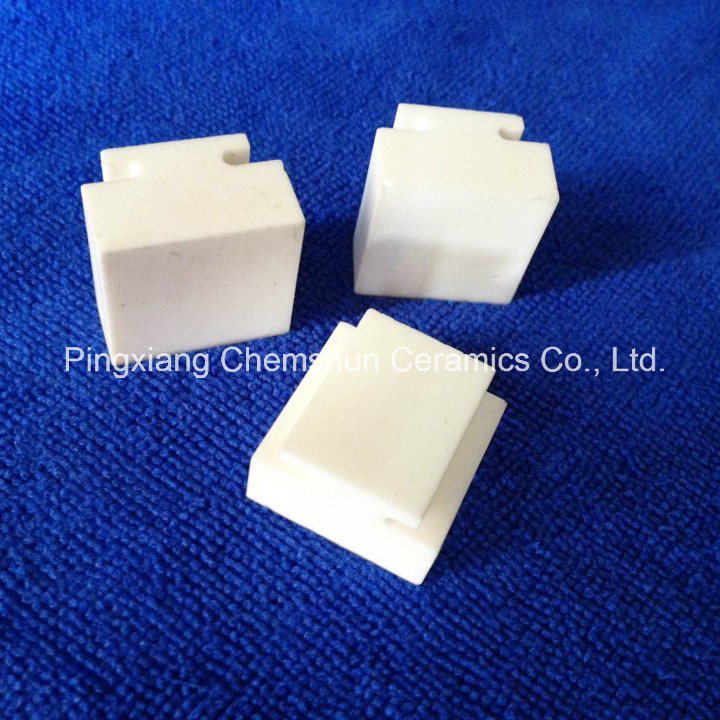China Chemshun Ceramics Alumina Ceramic Mosaic Cube Supplier Offer