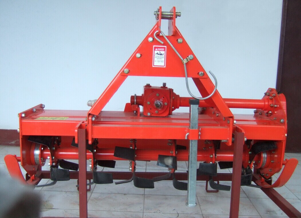 Hot Sell High Quality Rotary Tiller, Tractor Rotary Tiller, Farm Machinery