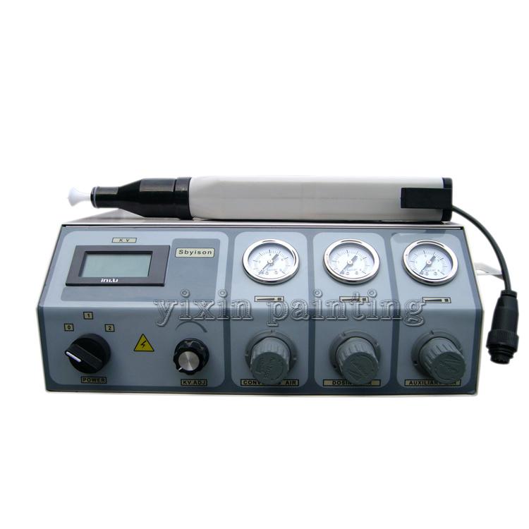 Electrostatic Powder Coating Spray Machine (YX-003)