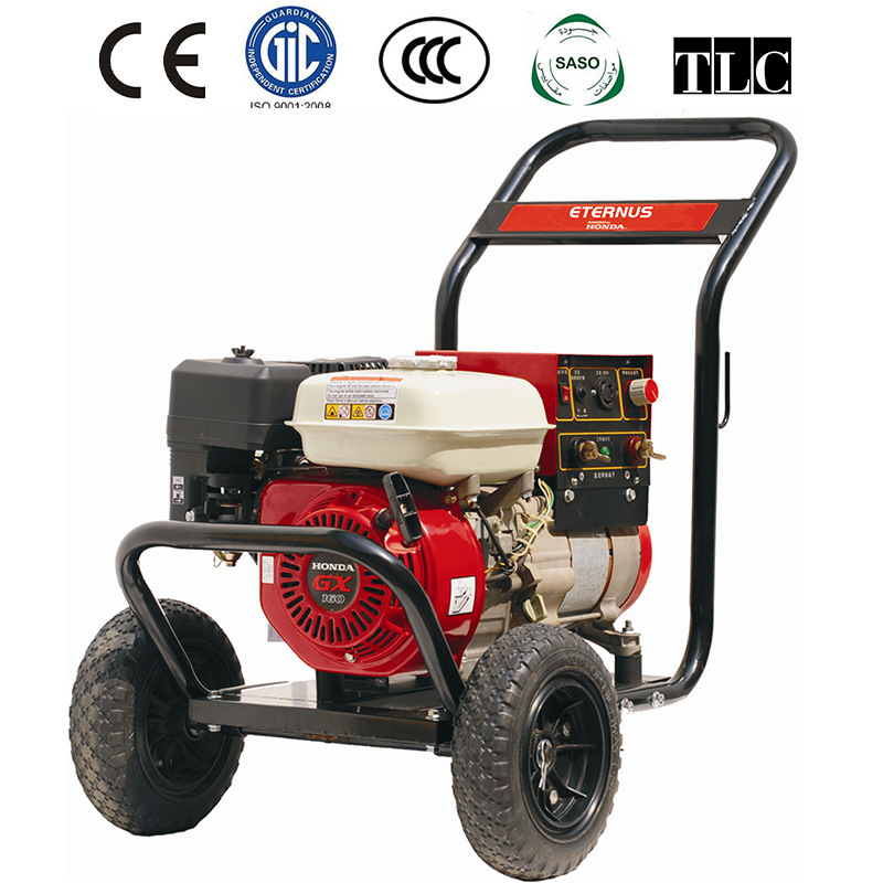 China Factory Price Home Use Arc Welding Machine (BHW100A)