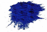 Phthalocyanine Blue for Plastic, Inks, Paint