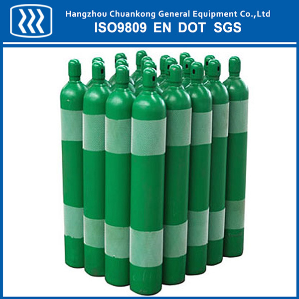LNG CNG CO2 O2 Gas Cylinder