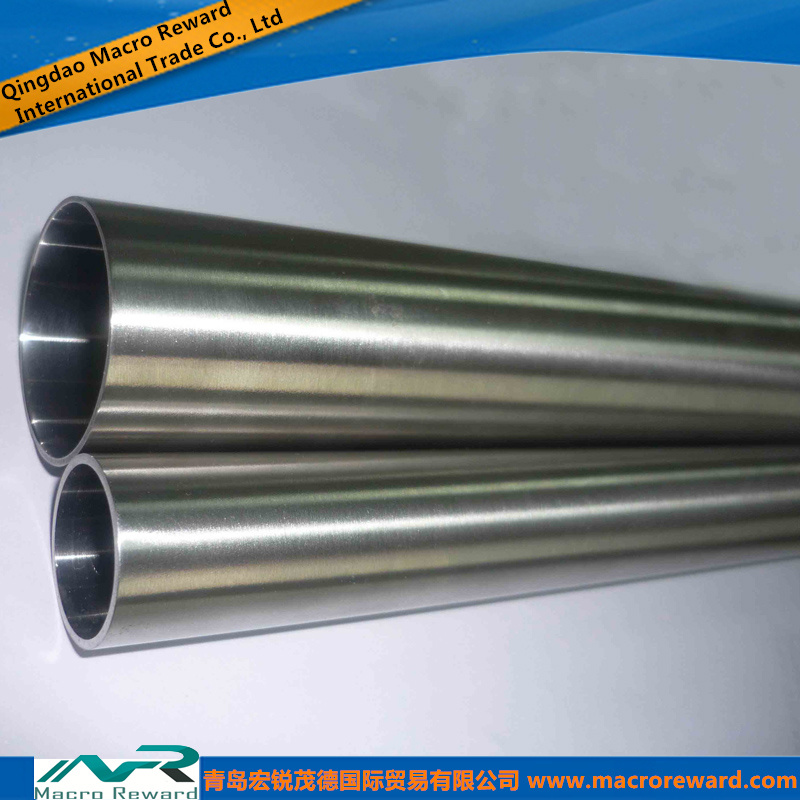 DIN JIS Stainless Steel Tube Pipe