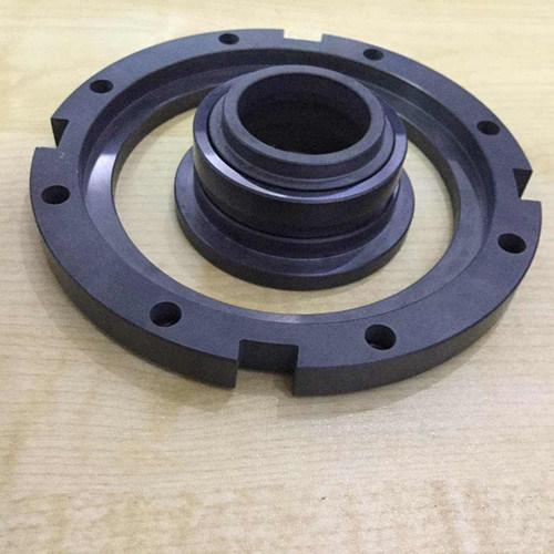 Silicon Carbide Mechanical Seal Ring, Face