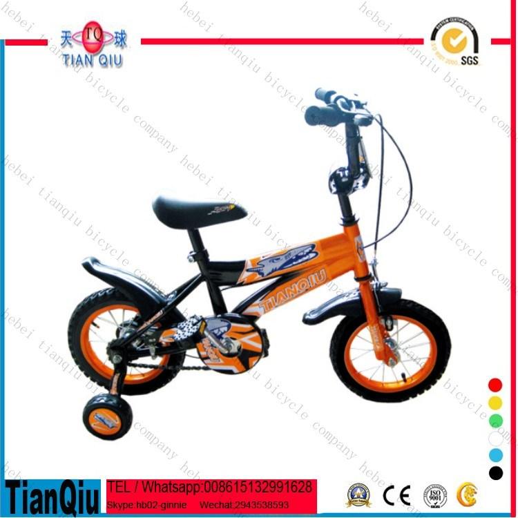 "New Design Freestyle Bike Children Toy 12"" Kids Bicycle BMX"