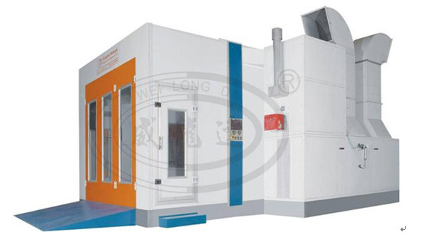 Wld9200 Car Spray Paint Spray Booth