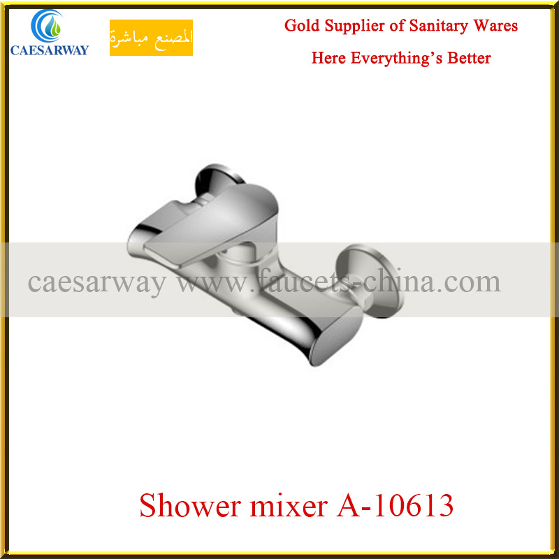 Water Saving Basin Mixer with Acs Approved for Bathroom