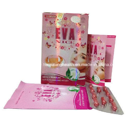 Beauty Body EVA Herbal Weight Loss Slimming Capsule
