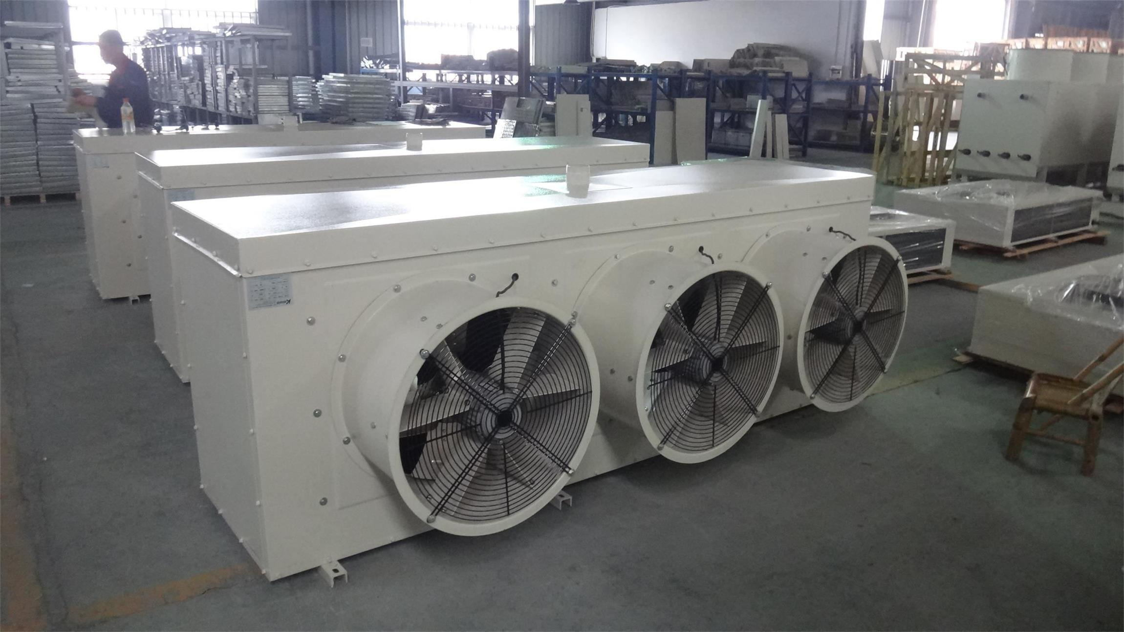 China Manufacturer high Quality Evaporative Air Cooler for Cold Room