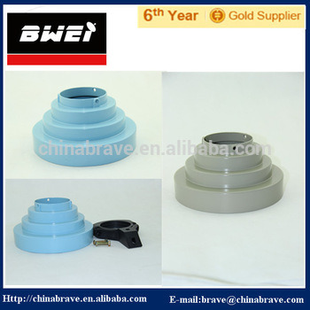 Conical Scalar Ring/LNB Holder for C Band LNB