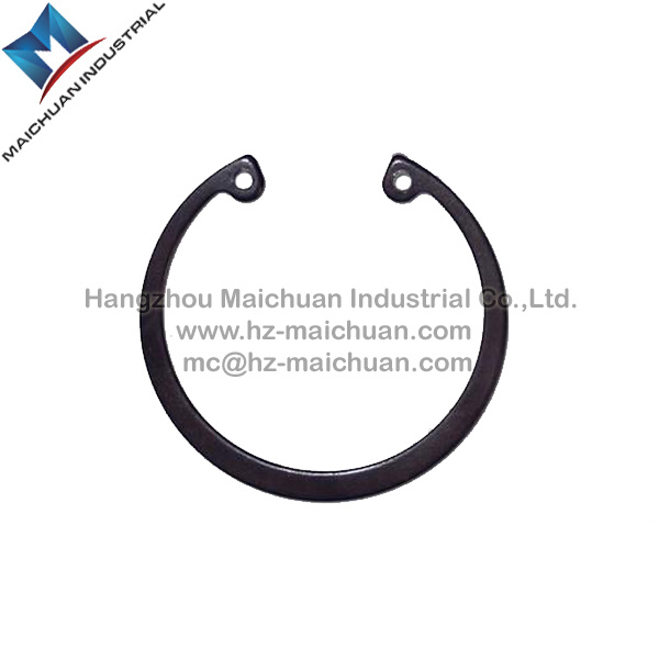Stainless Steel Retaining Ring / Circlip (DIN471)