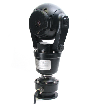 Explosion-Protected PTZ CCTV Camera (UV96C)