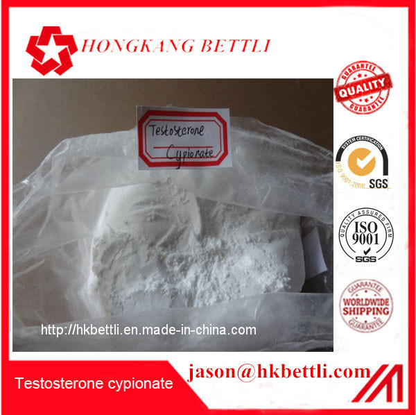 Fat Loss Muscle Building Steroids Testosterone Cypionate Steroids 58-20-8 Test C