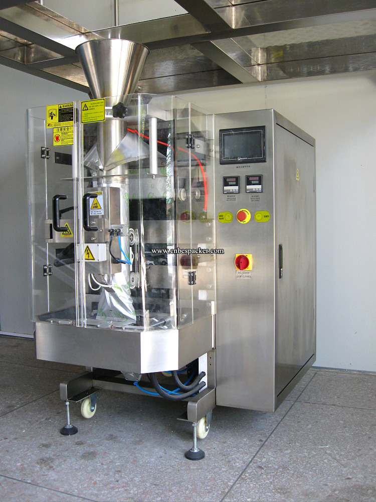 Automatic Teabag Packing Machine with Ce
