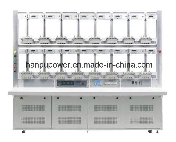 Three Phase Multifunction Energy Meter Test Bench